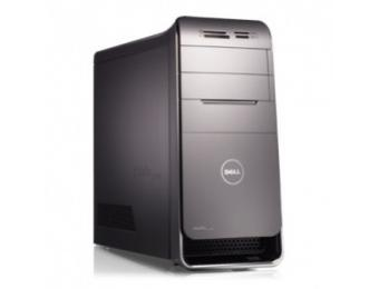 $100 off Dell Studio XPS 7100 Desktop Stackable Coupon