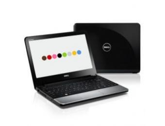 20% off Dell Inspiron 11z Laptop Stackable Coupon