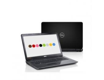 $204 off Dell Inspiron 17R Laptop + Free Shipping
