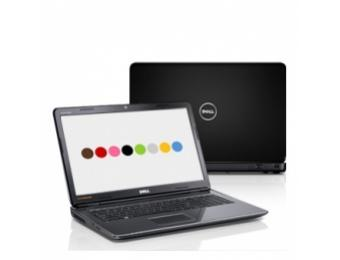 $253 Off Inspiron 17R with 2nd Gen Core i5