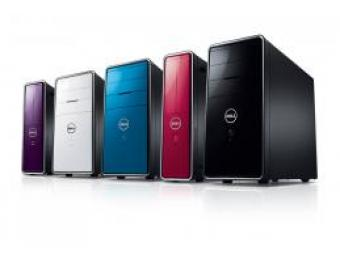 New Inspiron 620 Desktop with 2nd Gen Core i Starting at $449.99