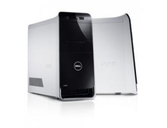 $699 for XPS 8300 2nd Gen Core i5, 8GB DDR3, 1TB HDD, BluRay