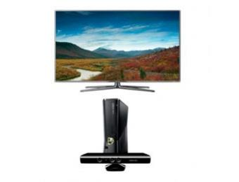 72 Hour Sale, 40% Off Entertainemnt Items, $1120 Off Samsung TV Package