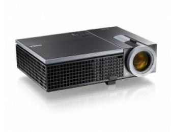 $100 Off Dell 1610HD Value Series Projector