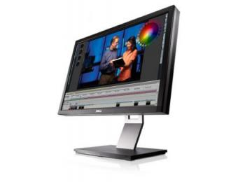 Save up to 25% Off Dell Monitors