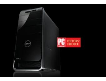 $549 Dell Studio XPS 7100, 1TB - 7200RPM HDD, 4GB DDR3,