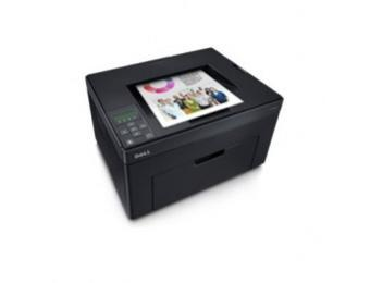 $189 Dell 1350cnw Color LED Laser Printer $110 Off