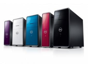 $499 Dell Inspiron 620s, Core i5, 1TB 7200RPM HDD, 6GB DDR3