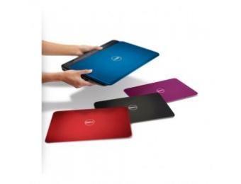 $214 Off Inspiron 14R, Core i5, Customizable
