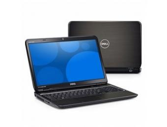 $579 Inspiron 15R, Core i5, 500GB HDD, Blu-ray Disc