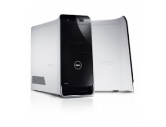 $583 Off XPS 8300, Core i7, 2TB HDD, 8GB DDR3, Blu-ray Disc