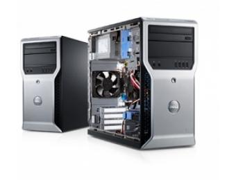 Save an Additional 20% Off Dell Precision Fixed Workstations