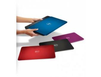 Up To $455 Off Inspiron Laptops, Switchable Lid for 1 Penny