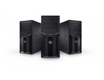 $486 Off Dell PowerEdge T110 II Server, Customizable