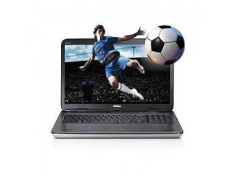 $695 Off XPS 17, Core i7, 8GB DDR3, 1.0TB 500GB 7.2k HDD x 2, 1080p