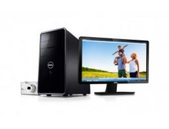 "$421 Off Insprion 620MT, 1.5TB HDD, Blu-ray, 24"" Full HD Monitor"