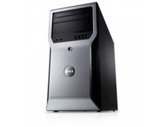 $623 Off Precision T1600 Workstation, Customizable, E2011H Display, Win 7 Pro