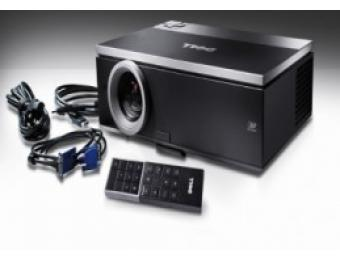 $1400 Off Dell 7609WU DLP Projector, 1920 x 1200 WUXGA Resolution