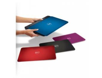 $449 Inspiron 15R, Customizable, Core i3, 640GB HDD, Bluetooth