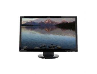 "$229 Planar PX2710MW 27"" HD Widescreen LCD Monitor, 1080p"