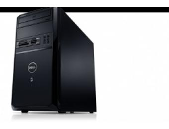 $469 Vostro 260, Core i3, Adobe X, Win 7 Pro, 320GB HDD