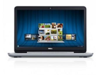$300 Off Dell XPS 15z, Core i7, 8GB DDR3, Solid State Drive