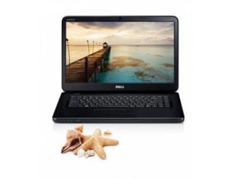 $349 Off Inspiron 15, 720p Display, 6GB DDR3, 1TB HDD