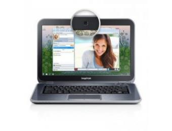 $599 Dell Inspiron 14z Ultrabook , 32GB SSD, Bluetooth, DVD Burner