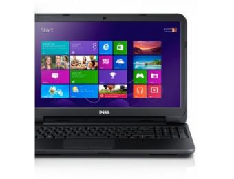 $399 Inspiron 15, Core i3, 6GB DDR3, 500GB HDD, Bluetooth, Free Shipping