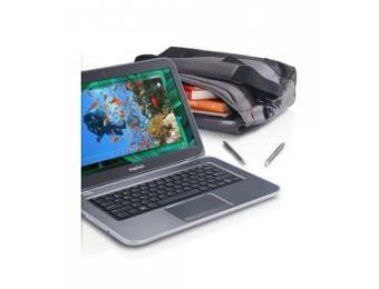 $649 Inspiron 14z Ultrabook, Core i5, SSD, $100 Gift Card, Free Shipping