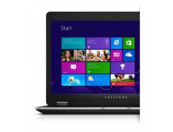 $498 Off Latitude 6430u Ultrabook, Core i7, SSD, Free Shipping