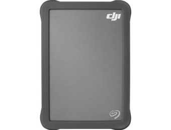 $70 off Seagate DJI Fly Drive 2TB External USB Type-C Hard Drive