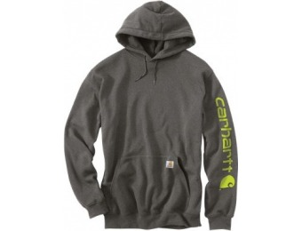 79% off Carhartt Midweight Hooded Sweatshirt for Men