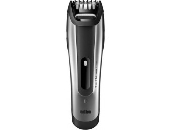 38% off Braun BT5090 Beard Trimmer