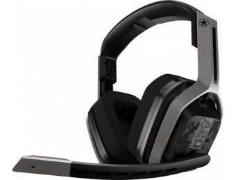 $32 off Astro Gaming A20 Call Of Duty Wireless Gaming Headset