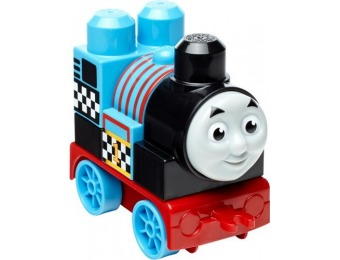 40% off Mega Bloks Thomas & Friends Racin' Railway Wagon