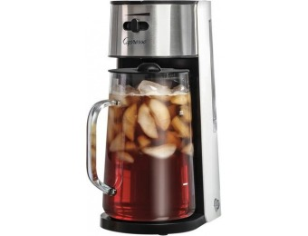 50% off Capresso Iced Tea Maker