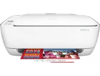 57% off HP DeskJet 3634 Wireless All-In-One Printer