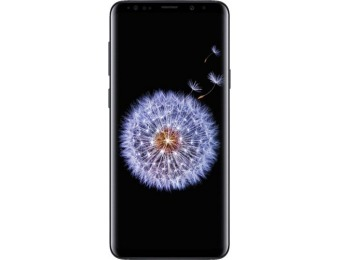$432 off SamsungGalaxy S9+ with 64GB Memory Cell Phone, Refurb