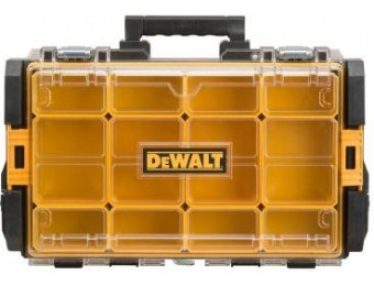 56% off DEWALT ToughSystem 12-Compartment Small Parts Organizer