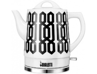 50% off Bialetti 1.5L Electric Kettle