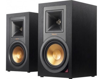 $250 off Klipsch Reference 100W Powered Bluetooth Monitors (Pair)