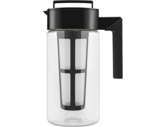 40% off Takeya 4-Cup Cold-Brew Coffee Maker
