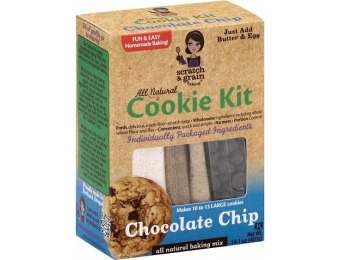 50% off Kehe Cookies Kit Chocolate Chip - 14.1 oz