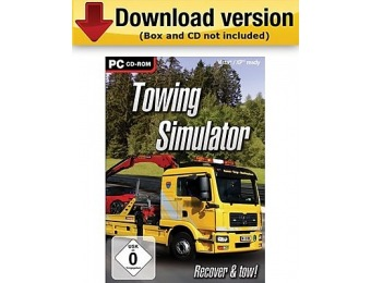 87% off Towing Simulator for Windows [Download]