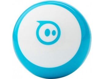 $15 off Sphero Mini App Enabled Robotic Ball