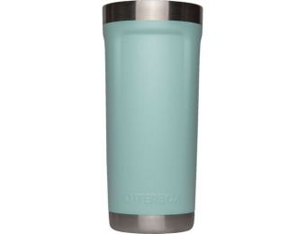 50% off OtterBox Elevation 20.8-Oz. Thermal Tumbler - Stainless/Aqua