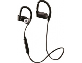 63% off Jabra Sport Pace Wireless In-Ear Headphones