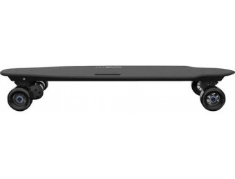 $180 off LiftBoard Dual Motor Electric Skateboard