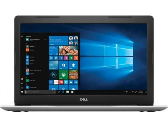 "$130 off Dell Inspiron 15.6"" Touch-Screen Laptop"